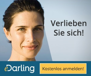 Datingxperten - Edarling banner