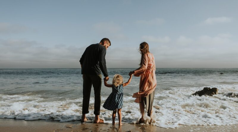 7 Umstände, auf die du aufmerksam sein und akzeptieren solltest, wenn du einen datest, der schon Kinder hat