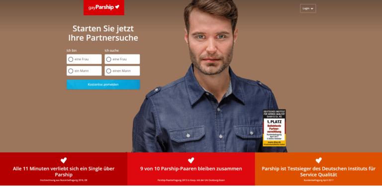 gayParship.de