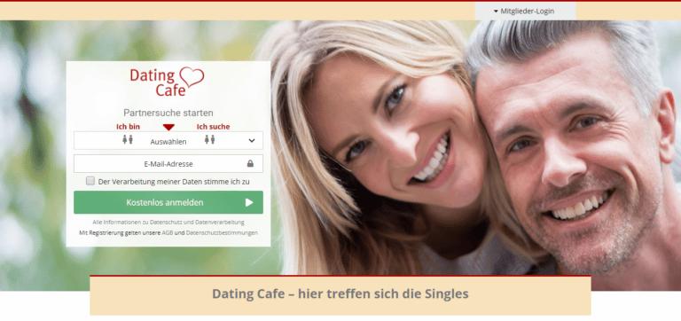 Dating Cafe - Übersicht über die besten Singlebörsen 2019