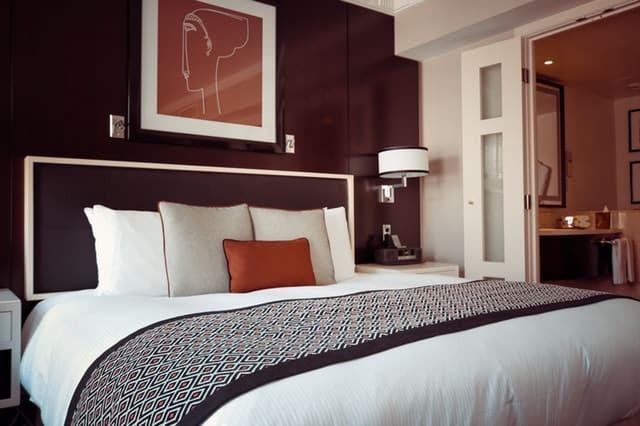 Ideen für das Date - Übernachte im Hotel