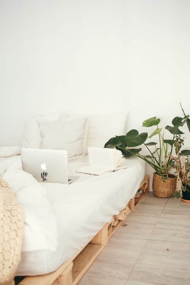 Ideen für das Date - Macht es euch daheim gemütlich