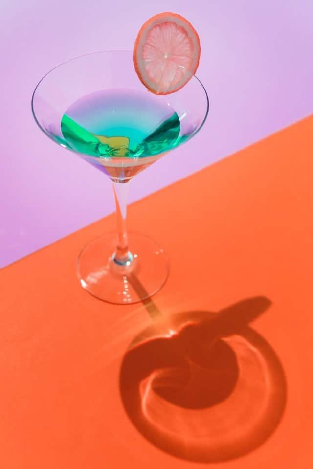 Ideen für das Date - Mixe zusammen Cocktails