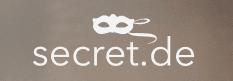 Secret - logo - übersicht über Casual-Dating-Seiten
