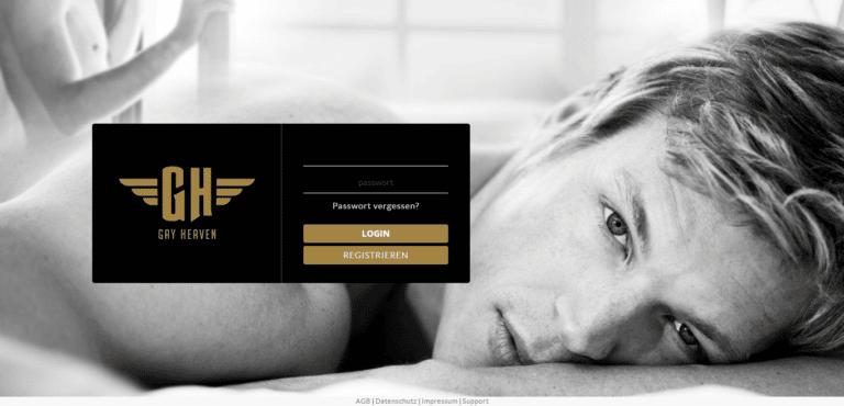Gayheaven - Gaydating guide - Screenshot