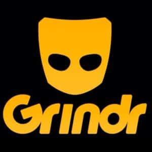 Grindr-Logo - Dating Apps für Gays