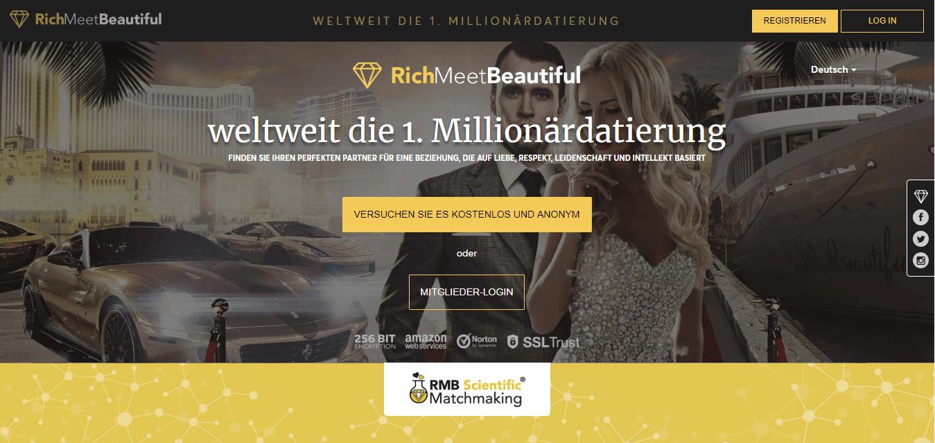 Beste kostenlose rich-dating-sites