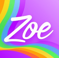 Zoe - Dating App - Gay Dating Guide
