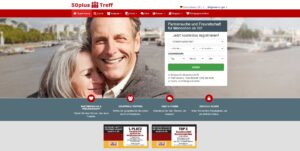 Ermäßigte preise für dating-sites über 50