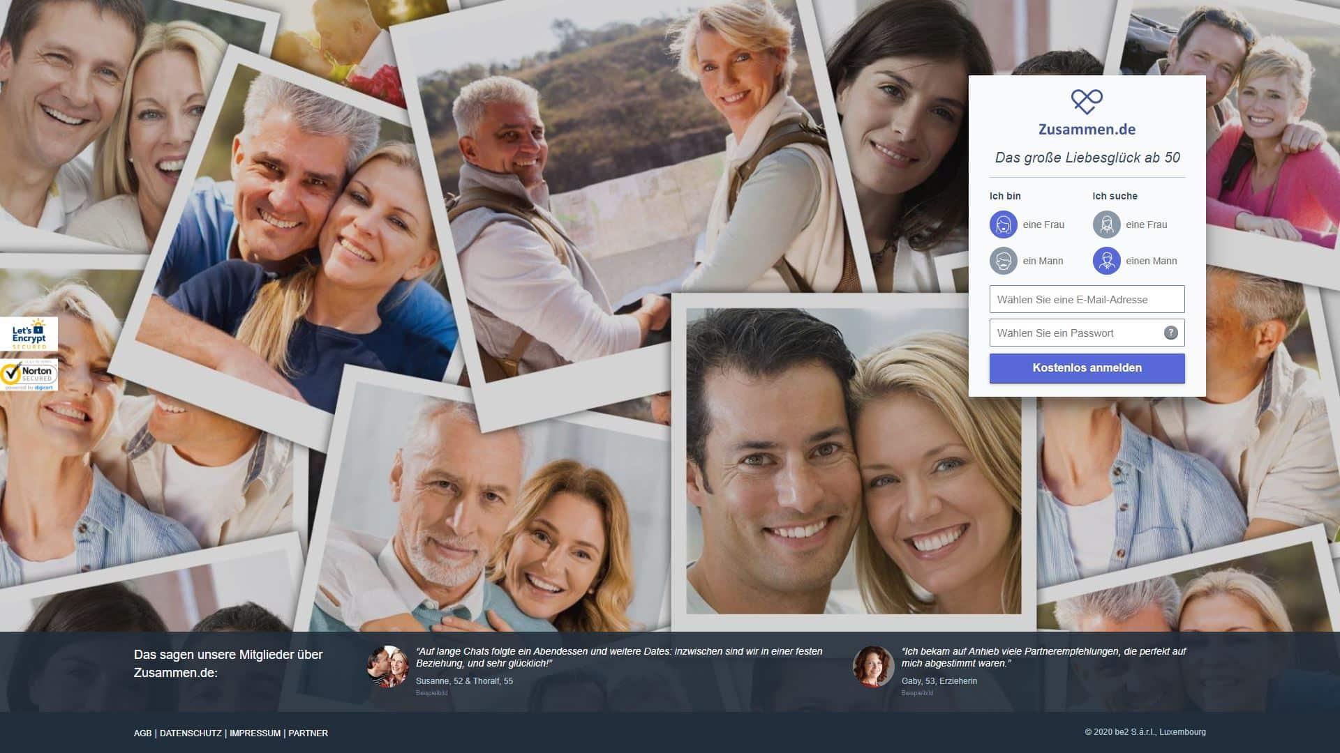 Hochwertige kostenlose dating-sites