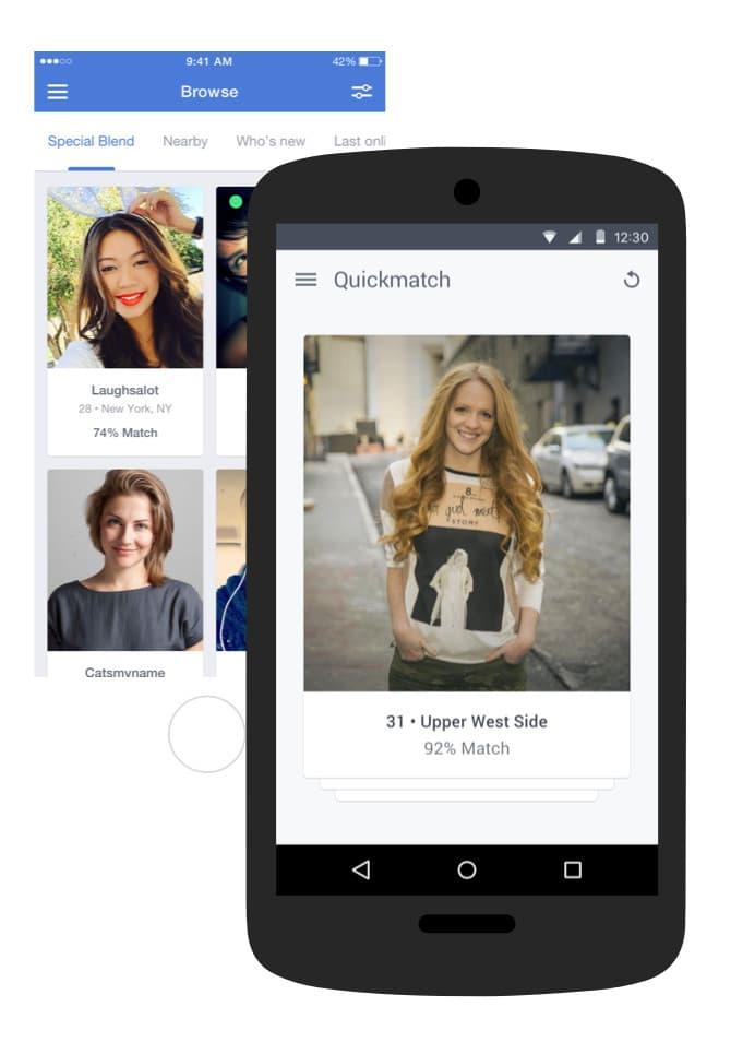 Welche der dating-apps ist gut?