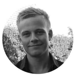 Casper Schou, Expert Partnersuche