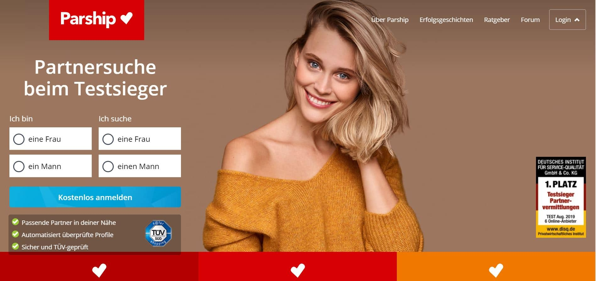 Kostenlos dating portal
